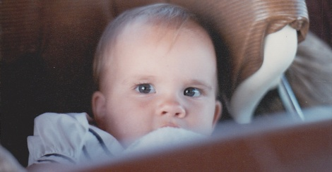 July 1985 (11 months old)