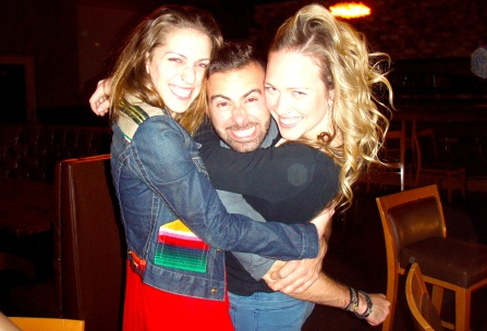 Bennette, Rocco, Roxy