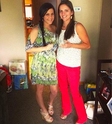 Sunday Funday with Maria