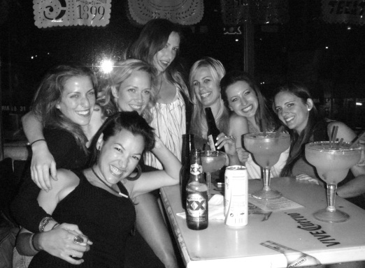 Brick+Mortar girls night!