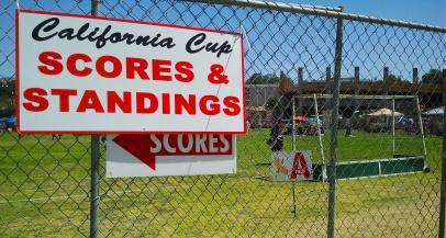 Memorial Day Weekend California Cup