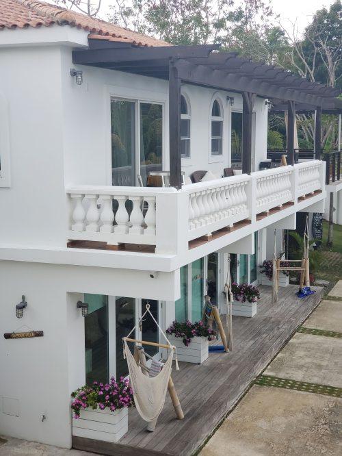 VPM garden villa